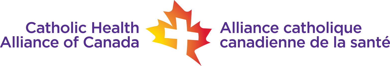 Catholic Health Alliance of Canada logo